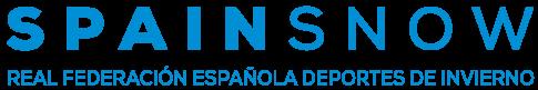 Logo-SPAINSNOW