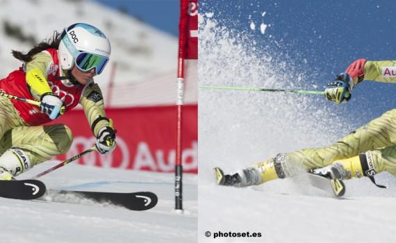 Campeonato España Esquí Alpino